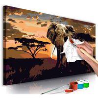 Cuadros Elefantes Al Mejor Precio