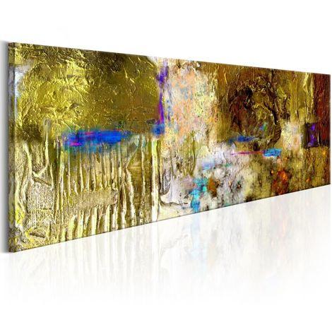 Cuadro pintado - Solar Treasure