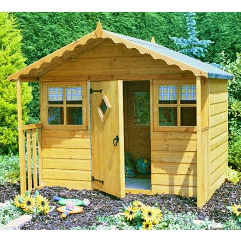 Cubby Playhouse Children's Wendy House