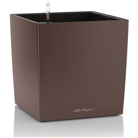Cube Premium 30 - Kit Complet, espresso métallisé 30 cm
