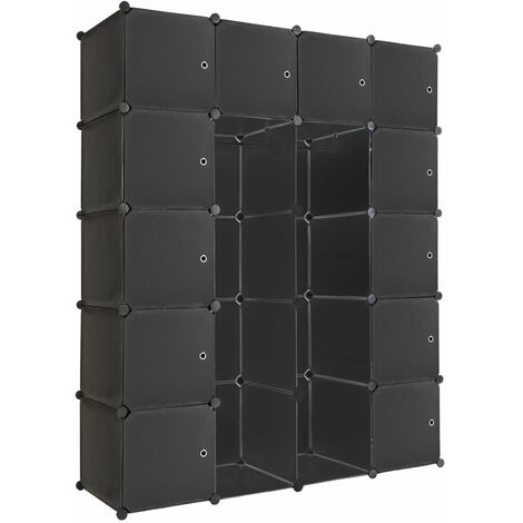 Cube storage unit Anita - cube storage, cube shelves, cube unit