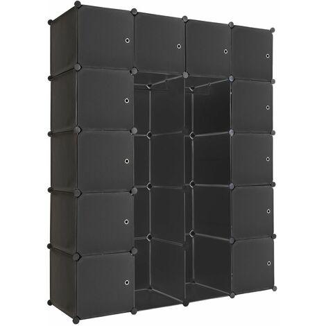 """main image of """"Cube storage unit Anita - cube storage, cube shelves, cube unit"""""""