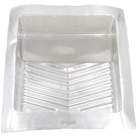 Cubeta-bandeja rodillo 18 cm y funda cubeta