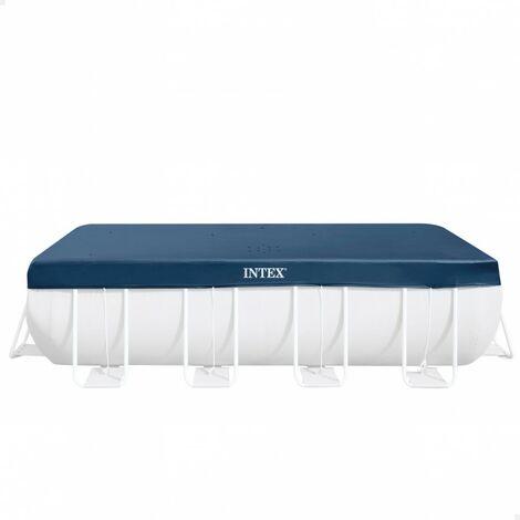 Cubierta de invierno piscina Frame Intex