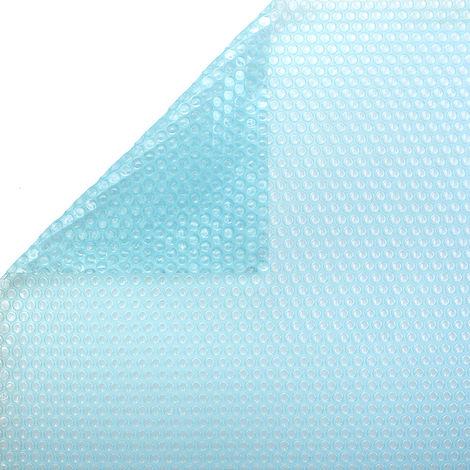 Cubierta isotérmica / manta térmica de 350 micras económica de 472x305 cm compatible con CPROV500