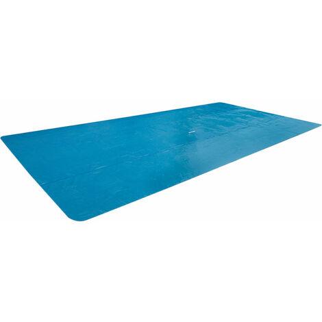 Cubierta isotérmica piscina redonda Gre
