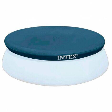 Cubierta para piscina Metal Frame Intex