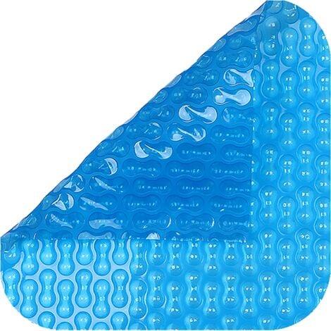 "main image of ""Cubierta piscina verano GeoBubble 400 micras para piscinas de 3 metros de ancho ."""