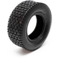 Cubierta rueda tractor cortacésped carro jardín 13x5.00-6 Ruedas segadora Accesorios jardinería