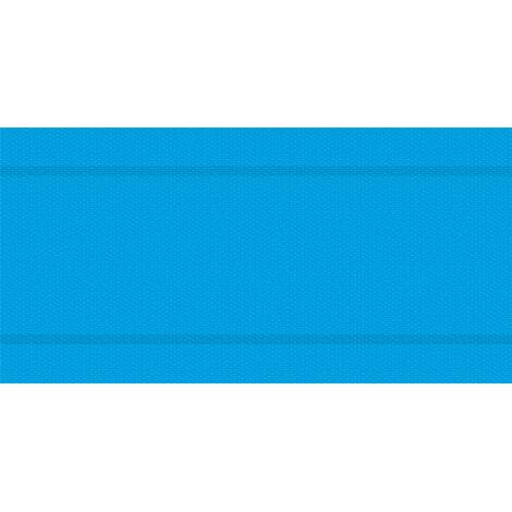 "main image of ""Cubierta solar para piscina azul rectangular - lona para cubrir piscinas, cubre piscinas flotante para cortar a medida, cobertor solar ligero para piscina"""