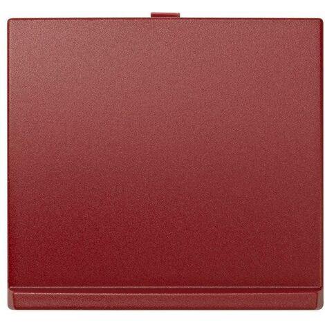 Cubierta tapa rojo Simon 44 Aqua 4400092-037