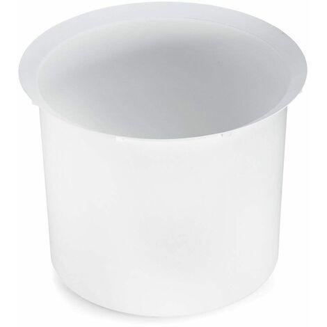 Cubitera redonda blanca Mediterraneo - 50151011542075