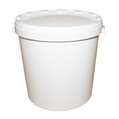 Cubo hermetico 25 litros