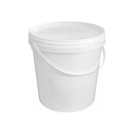 Cubo hermético 2,5 litros