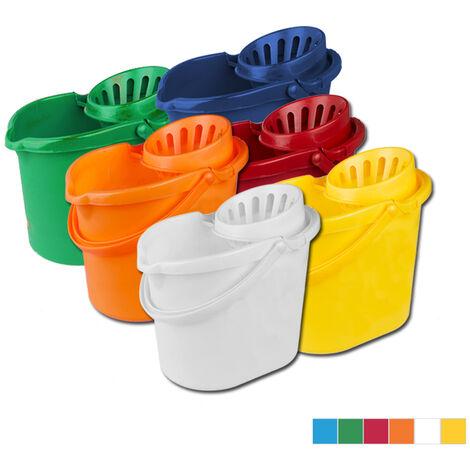 "main image of ""Cubo para fregona 12 litros"""