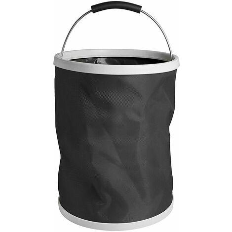 Cubo plegable para hidrolimpiadora 11L Worx