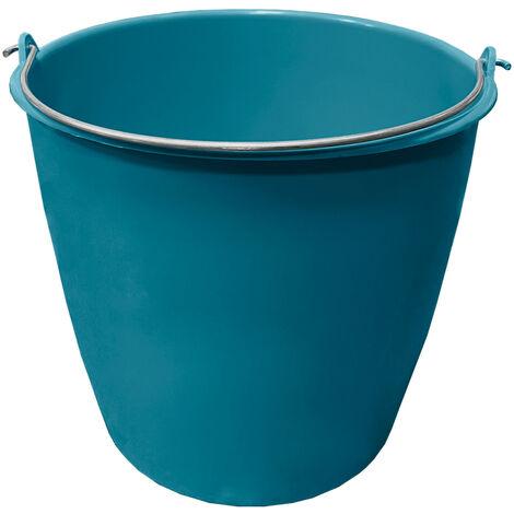 Cubo Redondo 7 L. F33000 (12 Unds)