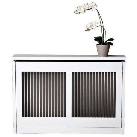 Cubre radiador Cristian 3120
