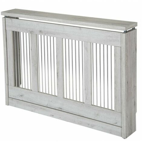 Cubre radiador Cristian 3121