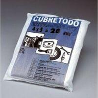 CUBRE TODO GRUESO 40 MICRAS 4X5