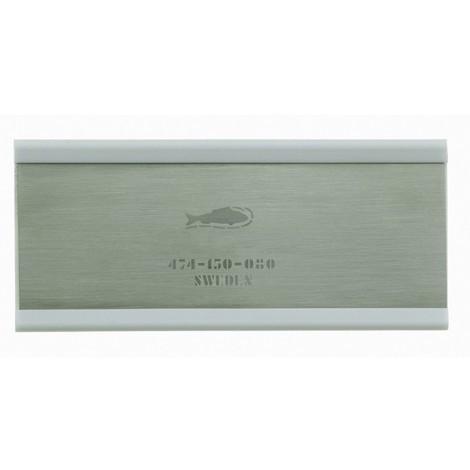 Cuchilla cepillo manual raspar 150x60mm ebanista bahco