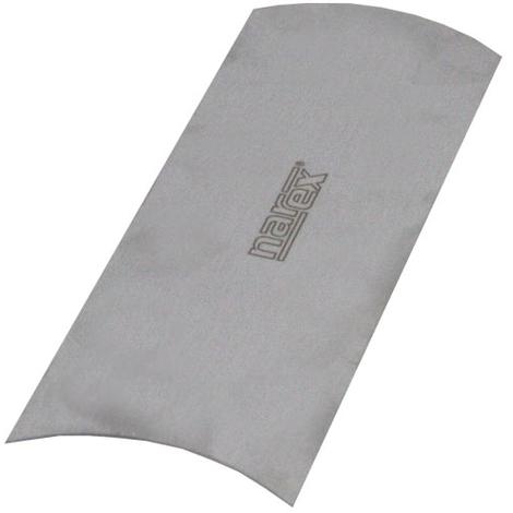Cuchilla de ebanista cóncavo-convexa Narex