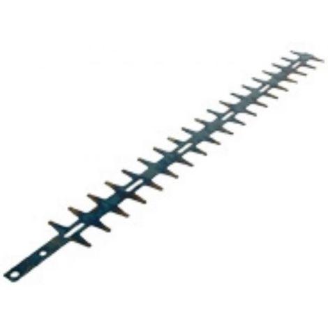 Cuchilla inferior cortasetos 651mm