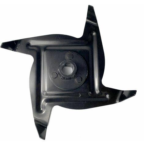Cuchilla Mini Motoazada Izquierda Exterior A