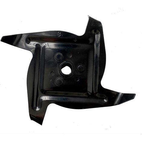 Cuchilla Mini Motoazada Izquierda Interior B