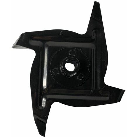 Cuchilla minimotoazada derecho interior C