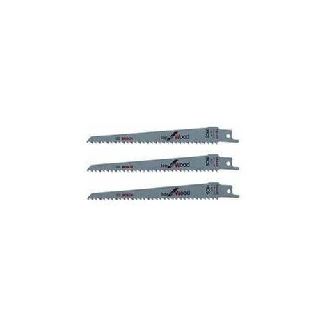 Cuchillas de repuesto (3 piezas) Bosch KEO