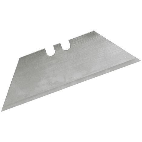 Cuchillas para cutters y rasquetas (10 unidades) SILVERLINE