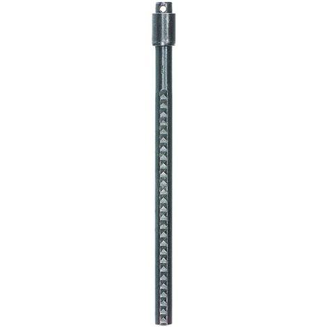 Fishbone-Trunking polipropileno, ign/ífugo, para interior y oficina, 1 unidad Canaleta para cables