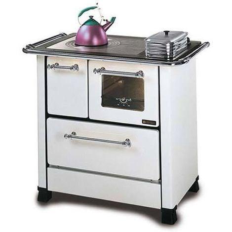 Etiqueta Flamme Verte para cocina de leña