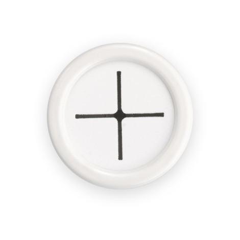 Cuelgatrapos Adhesivo Blanco - INOFIX - 2089-2