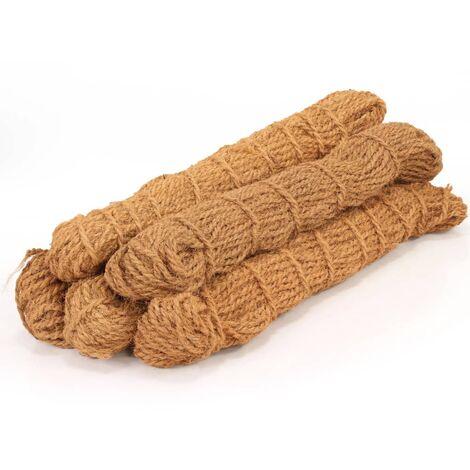 Cuerda de fibra de coco 8-10 mm 500 m