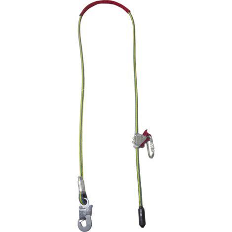 Cuerda de posicionamiento cable de acero Irudek FOR83