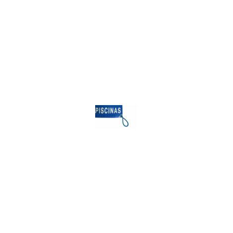 Cuerda elástica D.8mm especial para sujeción Lona Cubierta Piscina