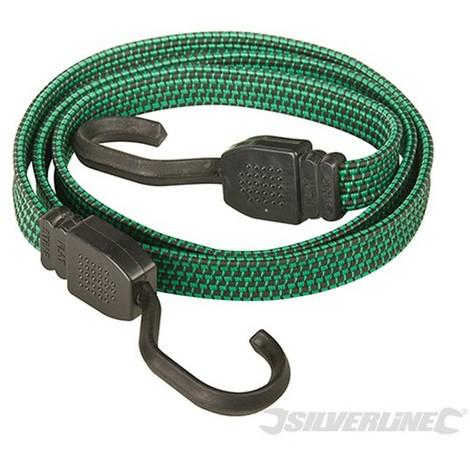 Cuerda plana elástica (665 mm)