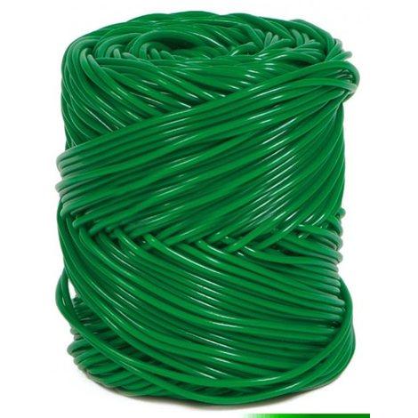 Cuerda Pvc Atar Macarron Verde - H Y C SEGURA - 2600 - 1 KG