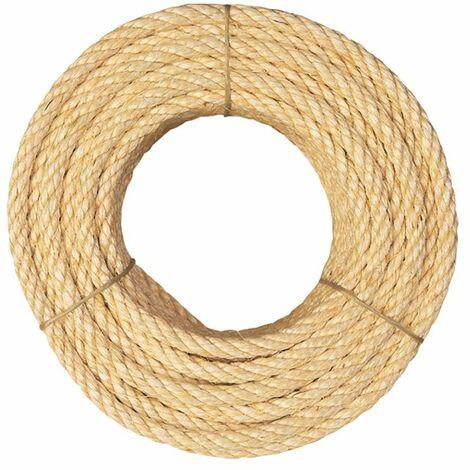 Cuerda sisal