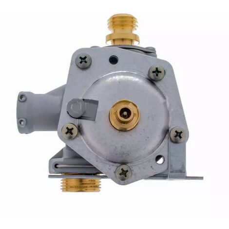 Cuerpo Agua Calentador Caldera NECKAR HN102 WN10 8707002698