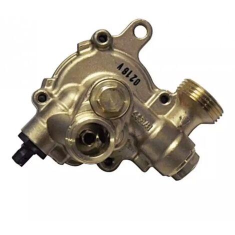 Cuerpo agua calentador Vaillant MAG ES 11-4/0 E 115304