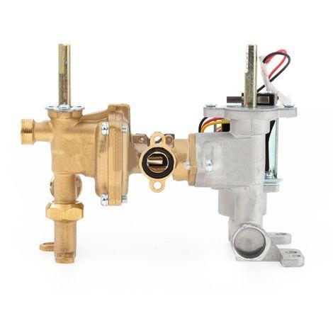 Cuerpo Agua Gas Calentador COINTRA COB 5 GLP 398C0250