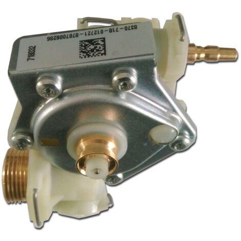Cuerpo Agua Junkers Original C.O. 8707006286-8738710121