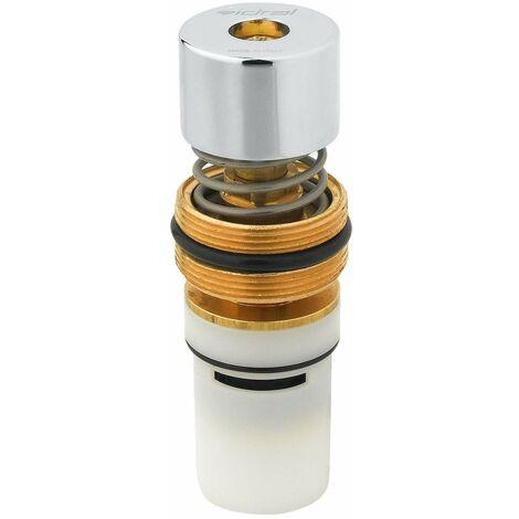 Cuerpo de repuesto para grifería con pulsador Idral 09055 | Montura