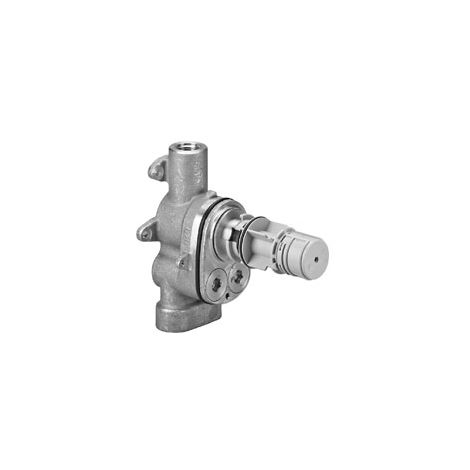 Cuerpo Dornbracht xTool UP 1/2 sin control de volumen, 35416970 - 3541697090
