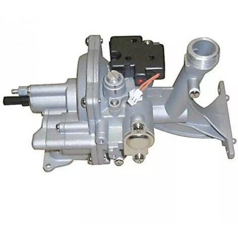 Cuerpo gas calentador Fagor FEP11XPLUSB CA1709107