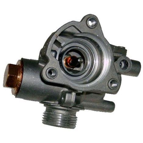 Cuerpo gas calentador Junkers 8705103223