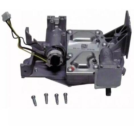 Cuerpo Gas Calentador JUNKERS 8707021107